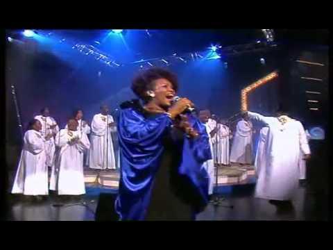 Harlem Gospel Singers -  A gospel zene nagykövetei