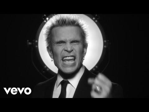 Billy Idol - Can't Break Me Down