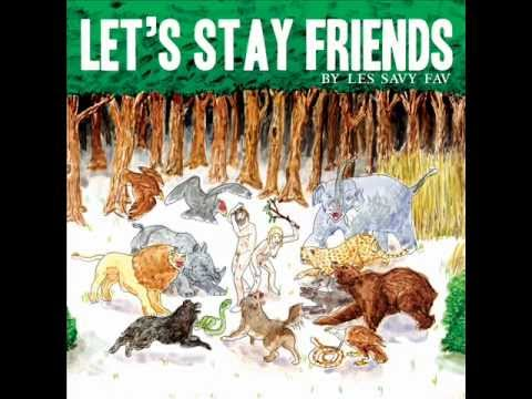 Les Savy Fav - What would Wolves do