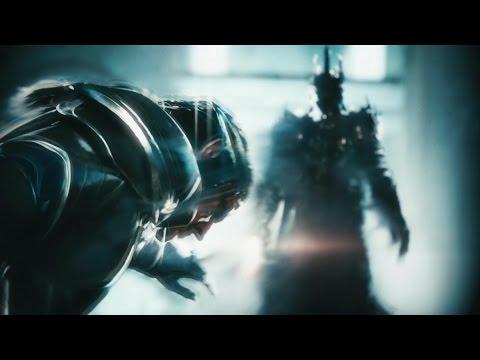 Средиземье: Тени Мордора (Воспоминания и Последние битвы) HD