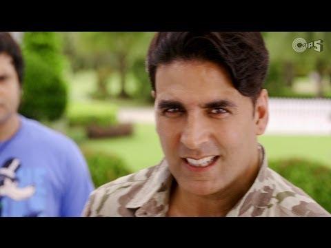 Dabangg 1 & 2 Ke Villians Ki Entry - Its Entertainment Dialog Promo | Akshay, Sonu Sood, Prakash Raj