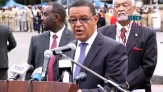 Ethiopia marks Patriots Victory Day - የአርበኞች ቀን መታሰቢያ በዓል አከባበር