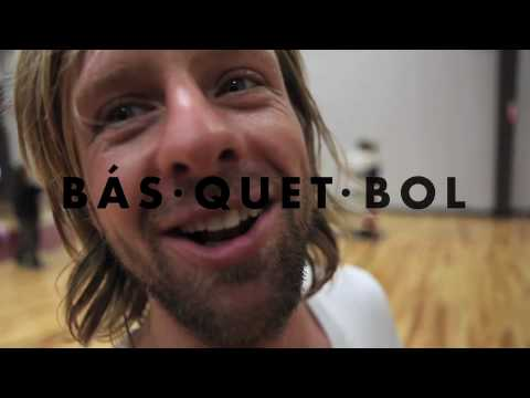 The Return of Switchfoot TV EPISODE 41 - Basketbal MP3...