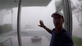 Going home to prepare for a Hurricane!
