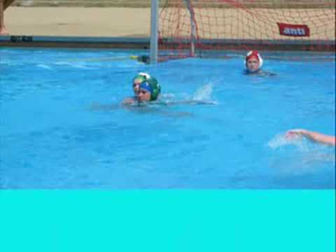 Top 11 reasons to date a female water polo player
