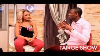 Tange Show   Viviane Chidid: ''Baaba Hamdy est mon frère''