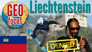 Focus on Liechtenstein! Country Profile and Geographical Info