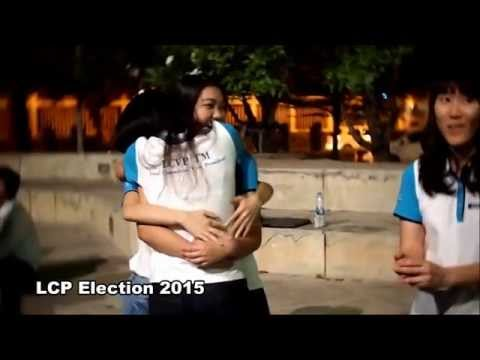 LCP Election 2015