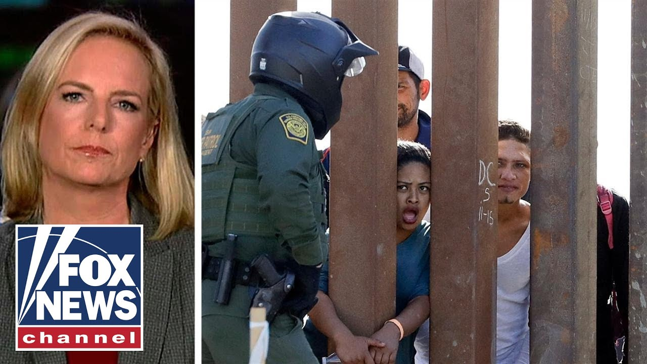 Nielsen: Border security is national security