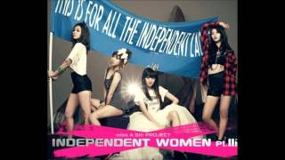 Watch Miss A Times Up video