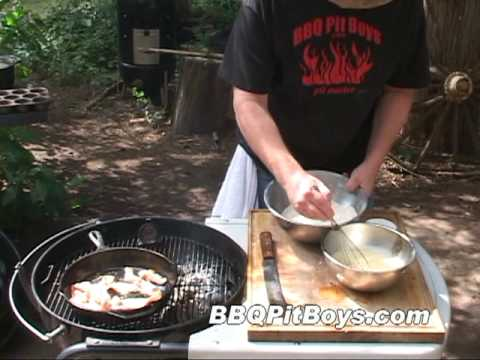 Bacon Sweet Cornbread Recipe by the BBQ Pit Boys