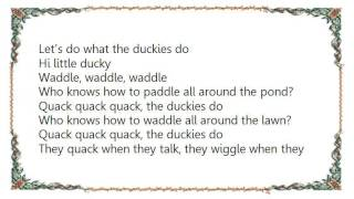 Watch Barney The Duckies Do video