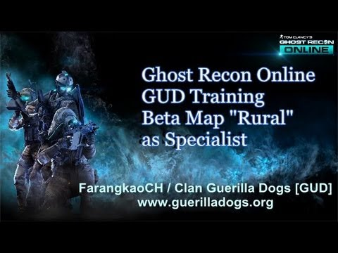 Tom Clancy's Ghost Recon Online Review