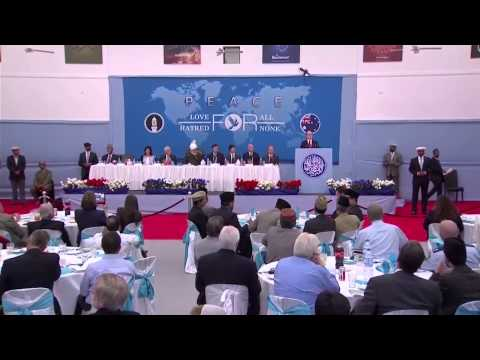 Huzoor's Tour of Far East 2013 - Episode 3