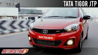 2018 Tata Tigor JTP Review | Hindi | MotorOctane