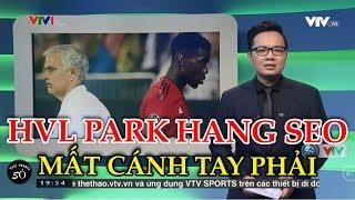 """Cùng xem Bảng Tin Thể Thao 24/7 (26/9) Hôm Nay - HVL Park Hang-seo mất """"CÁNH TAY PHẢI"""""""