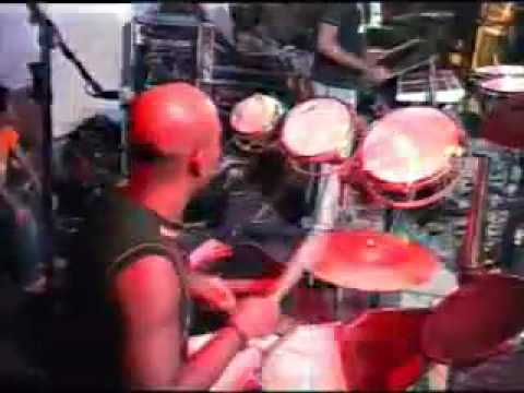 Sinhala Live Musical Show - Sanidapa - Part 2 video