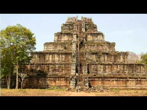 Top 10 Tourist Attraction in Cambodia