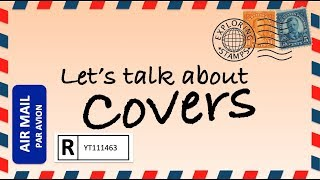 Collectable Covers & Postcards