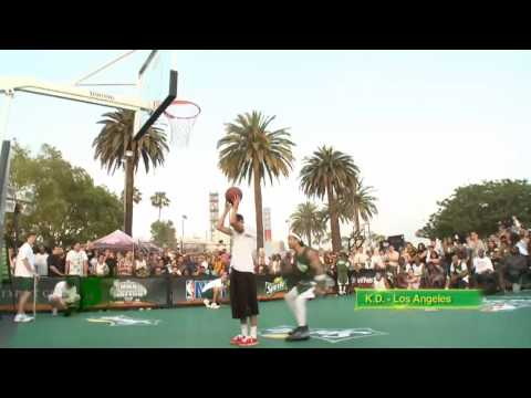 Sprite Slam Dunk Showdown: Top 10 Dunks