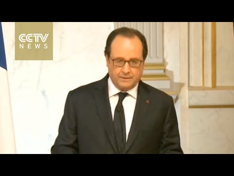 France to send heavy weaponry to Iraq to help fighting ISIL