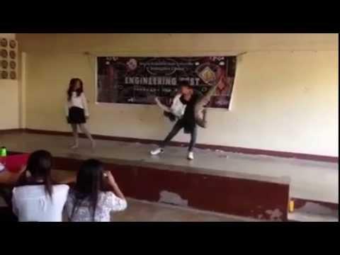 MAHAL KO O MAHAL AKO (INTERPRETATIVE DANCE)