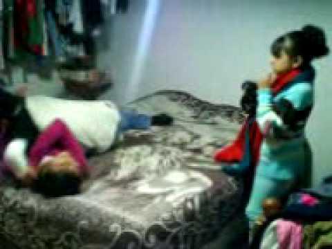 Negro Casas Vs Ladie Tamaguzy.3gp video