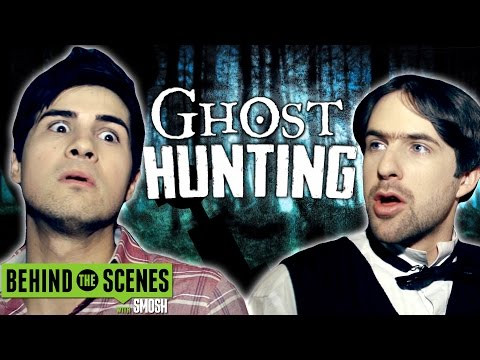GHOST HUNTING (BTS)