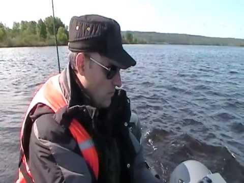 видео рыбалка в разнежье нижегородская область