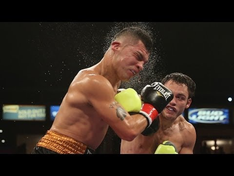 Julio Cesar Chavez Jr. WINS REMATCH vs Bryan Vera