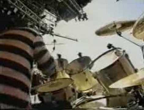 The Wildhearts - Everlone (Reading '94)