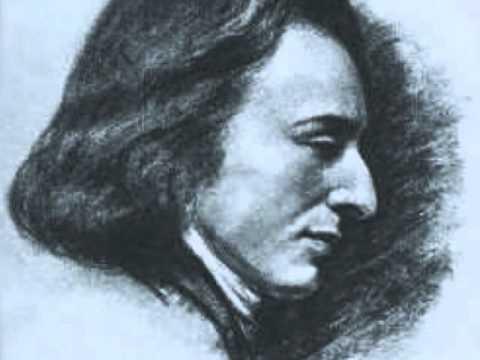 Шопен Фредерик - Мазурка (ля-бемоль мажор), op.50 №2