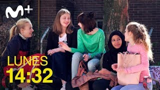 Get out of my head | S2 E9 CLIP 1 | SKAM Spain