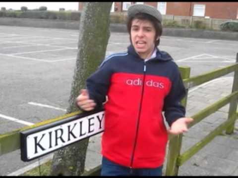 Lowestoft Scumbag - Teenage Dirtbag Parody
