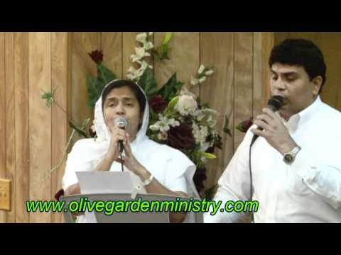 MALAYALAM WORSHIP SONG(KANUNNUNJAN VISWASTHAL)