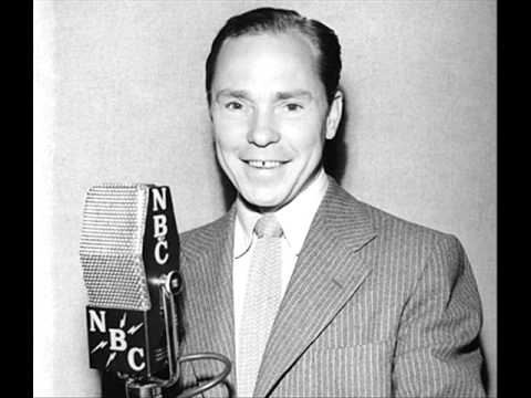 Johnny Mercer & Pied Pipers - Zip-A-Dee-Doo-Dah 1947 Paul Weston & His Orchestra