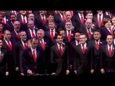 Gay Men's Chorus of Washington DC – 2014 Spring Affair Gala Video