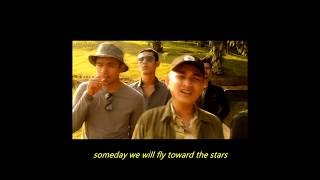 Pesawat Sederhana - Rose (Official MV)