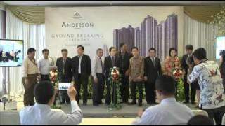download lagu Rizqiani Putri Mc Surabaya For Ground Breaking Anderson Tower gratis