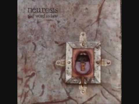 Neurosis - To What End?