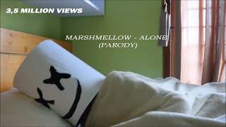 Marshmello - Alone (Parody)