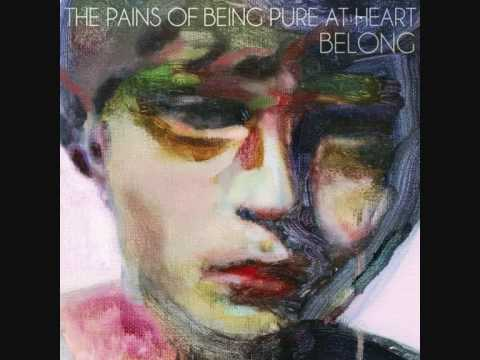 The Pains Of Being Pure At Heart - Strange