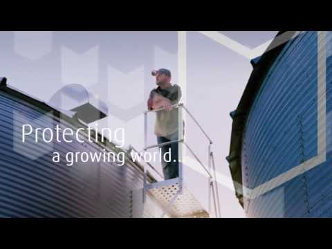 Crop science from Linde