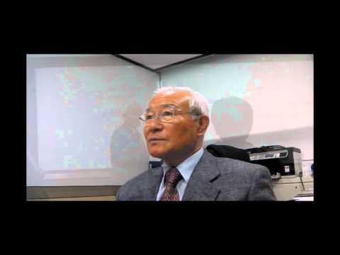 민계식 회장이 카이스트에서 강의하는 거북선 영상