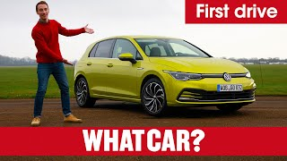 New 2020 VW Golf review – the best Golf ever? | What Car?