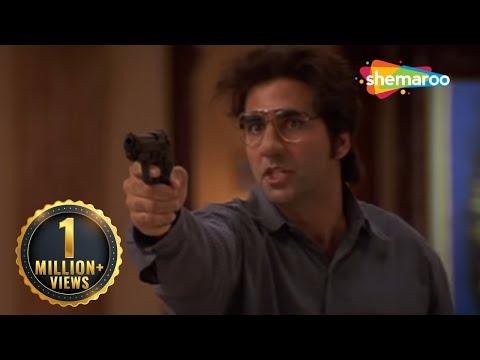 Aankhen - Full Movie In 15 Mins - Amitabh Bachchan -  Akshay Kumar -  Sushmita Sen video