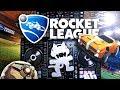 CyberPixl Mix Rocket League X Monstercat Vol 2 Live DJ Mix Rocket League OST Mix mp3