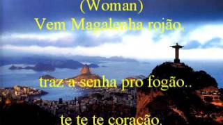 Sergio Mendes Vem Magalenha