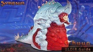Syrenia's Raidguide Uldir: G'Huun NHC/HC [GER]