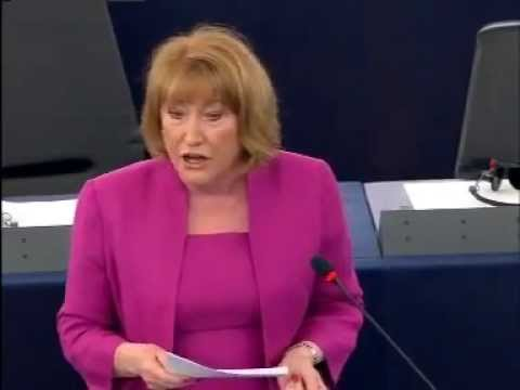 Glenis Willmott MEP - put egos aside and give the Greek people hope for the future